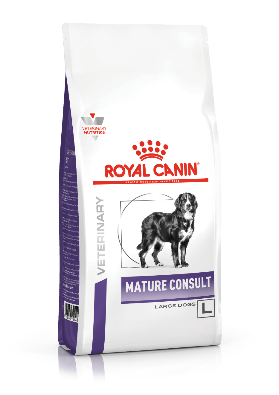 Royal Canin Veterinary Mature Consult Large Dogs per cane