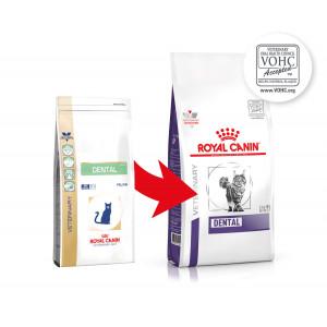 Royal Canin Veterinary Dental per gatto