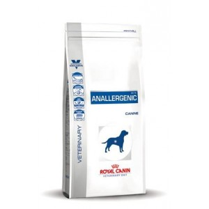 Royal Canin Anallergenic Cane - AN 18