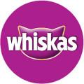 Whiskas snack per gatti