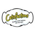 Catisfaction snack per gatto
