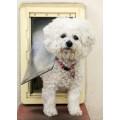 Porte basculanti per cani